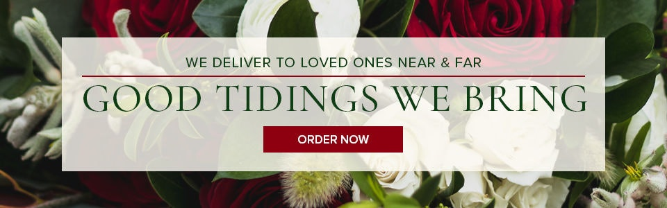 Campbell's Flowers & Greenhouses delivers flowers and gifts in and near Pueblo, CO and nationwide!