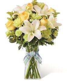 Boy-Oh-Boy Bouquet
