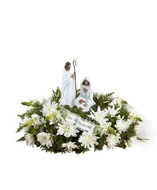 God's Gift of Love Centerpiece
