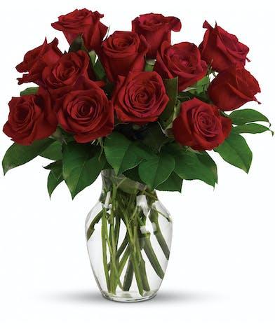 Red Rose Delivery Pueblo