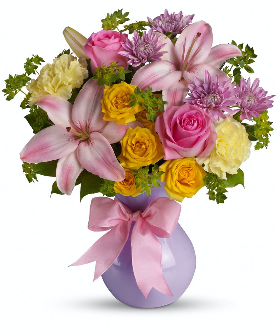 Thank You Flowers Gift Delivery Purblo CO Same Day