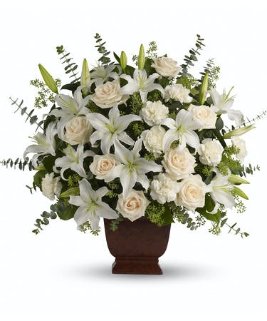 Sympathy Funeral Flower Delivery Pueblo Co Same Day Delivery