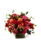 The Lush Life Rose Bouquet - Exquisite