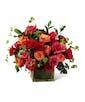 The Lush Life Rose Bouquet - Premium