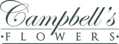 Logo for Campbell's Flowers Pueblo